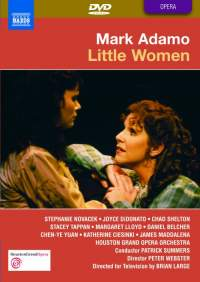 Little Women Opera
