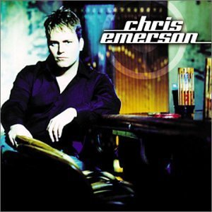 Chris Emerson - Tourist