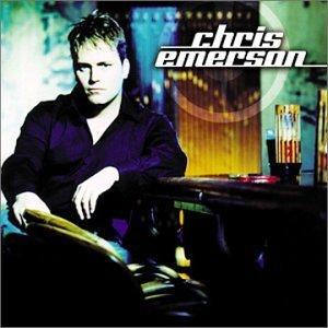 Chris Emerson - Tourist
