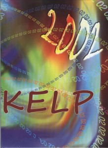 Kelp Yearbook 2002