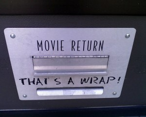 video return