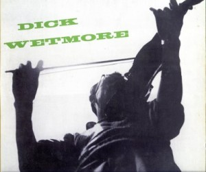 Dick Wetmore album