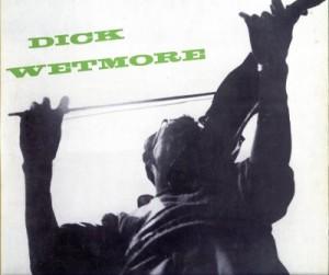 Dick Wetmore album
