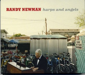 Randy Newman - Harps & Angels